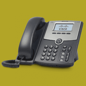 SPA IP Desk Phones