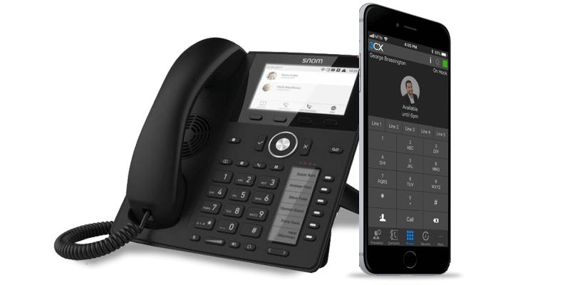 management-ip-phones